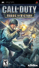 Call of Duty 3 Roads to Victory