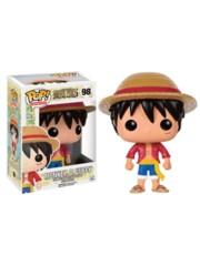 #98 - Monkey. D. Luffy (One Piece)