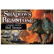 Shadows of Brimstone - Hell Vermin
