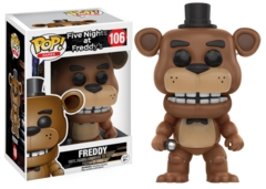 #106 Freddy (Five Nights at Freddy's)