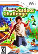 Active Life Outdoor Challenge (Nintendo Wii)