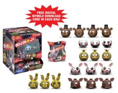 Five Nights at Freddy's Mymoji Vinyl Collectible