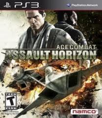 Assault Horizon, Ace Combat