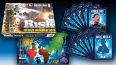 Risk: Doctor Who The Dalek Invasion of Earth