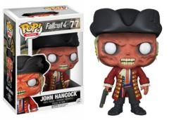 #77 - Hancock (Fallout)