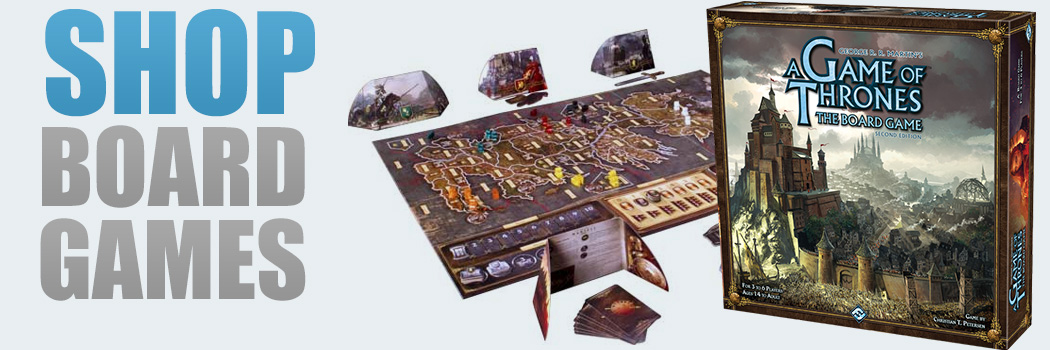 Shop our wide variety of Board Games