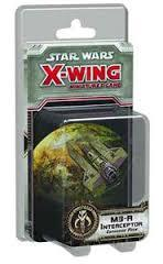 M3-A Interceptor (Star Wars X-Wing) - In Store Sales Only