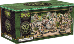 Circle Orboros All-in-One Army Box (Hordes)