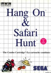 Hang On & Safari Hunt