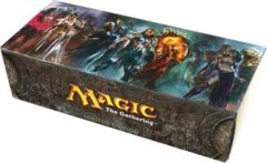Planeswalker 400 Ct Storage Box