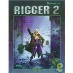 Shadowrun Sourcebook: Rigger 2