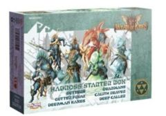 Hadross Starter Box (Wrath of Kings)