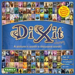 Dixit - Journey (IN STORE SALES ONLY)