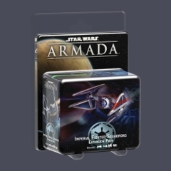 Imperial Squadrons (Star Wars Armada) - In Store Sales Only