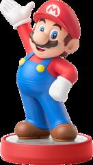 Mario - Mario Party 10 - Amiibo (Nintendo)