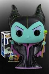 #9 Maleficent (Disney Pop)