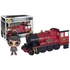 #20 - Hogwarts Express Carriage - Harry Potter (Harry Potter)