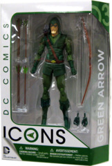 DC Comics ICONS Green Arrow