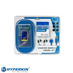Hyperkin PS Vita Starter Bundle Travel Kit
