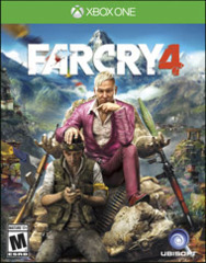 FarCry (Xbox One)