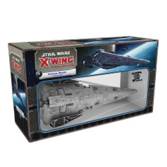 Imperial Raider (Star Wars X-Wing) - In Store Sales Only