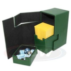 Green - Deck Box XL (BCW)