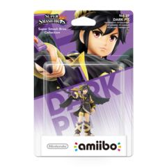 Super Smash Bros. Dark Pit - Amiibo (Nintendo)