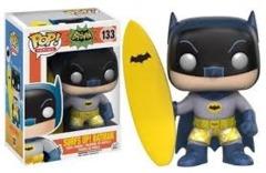 #133 - Batman: Surf's Up! (DC Comics)