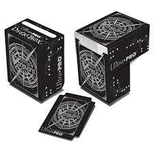 Cardfight Vanguard - Deck Box (Ultra Pro)