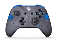 Xbox One Controller - Gears of War 4 JD Fenix LE