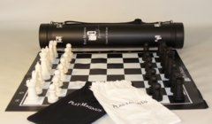 Play Magnus Chess Set & Board