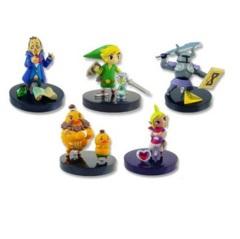 TOMY Gacha Ball - Zelda: Phantom Hourglass