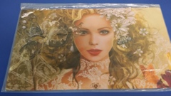 Playmat AOM Nene Thomas Diedre Jewel of Dakkadia