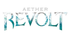 Aether Revolt Complete Set of Commons/Uncommons x 4