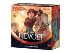 Aether Revolt: Prerelease Kit