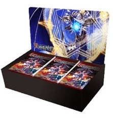 Return of the Dragon Emperor: Booster Box