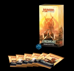 Amonkhet: Prerelease Kit