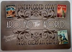 Around the World: Alternative City Deck
