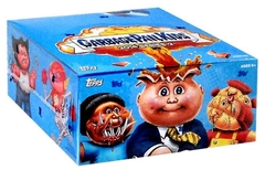 Garbage Pail Kids: 2014 Series 2: Booster Box: 2014 Edition