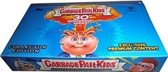 Garbage Pail Kids: 30th Anniversary Series: Collector's Edition: Booster Box: 2015 Edition