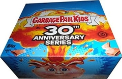 Garbage Pail Kids: 30th Anniversary Series: Booster Box: 2015 Edition