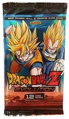 DBZ Evolution: Booster Pack