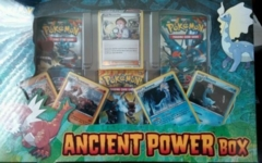 Ancient Power Box: Box Set
