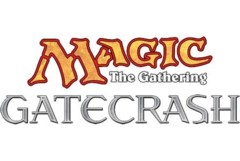 Gatecrash Prerelease Kit (Set of 5)
