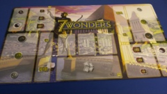 Playmat 7 Wonders PROMO