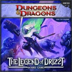 D & D: Legend of Drizzt