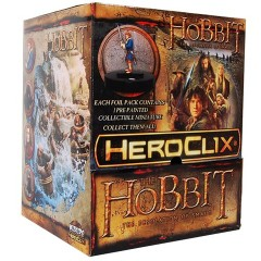 The Hobbit: The Desolation of Smaug Gravity Feed Case