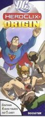 DC Origins Booster Brick