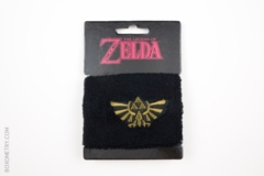 Wristband: The Legend of Zelda: Loot Crate