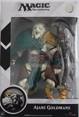 Ajani Goldmane #3: Legacy Collection: Action Figure